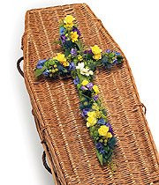 Floral Cross (1)