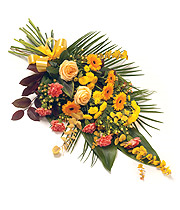 Mixed Sheaf Arrangement